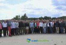 CAD Studio company / Autodesk Platinum Partner - www.cadstudio.cz