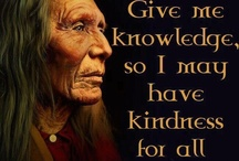 Wisdom I love / Words that inspire me to be more