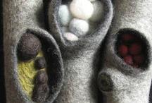 Textiles - Art / by Angie Jones
