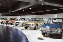 Classic/Retro Car