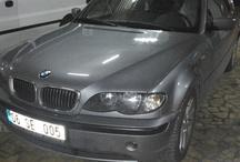 BMW 316İ 2005 MODEL PRİNS SİLVERLİNE SIRALI SİSTEMOTOGAZ DÖNÜŞÜMÜ