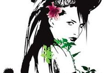 Nadia Flower