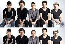 σηє ∂ιяєcтιση σвѕєѕѕιση → / i love these boys so much. i don't know what i'd do without them. & now I understand how that feels / by eмιℓℓуу ∞