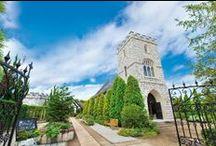 Chapel at Cotswolds