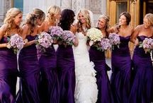 Bridesmaids & Bachelorettes