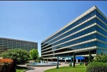 Las Colinas Towers I & II - Dallas, TX