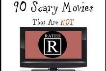 Movies That Have Warped Me