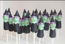 Halloween Witch Party / Halloween witch party ideas