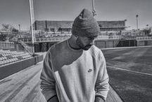 Sport Fashion Homme ♂