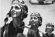 Vintage Military ✗