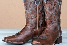 Western Boots / Cowboy boots and western fashion boots to suit any style!