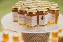 Fascinating Wedding Favors / Unique DIY favors your guests will cherish.
