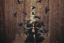 Dark & Mystical /