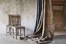 Rustic elegance / Rustic elegance interior inspiration
