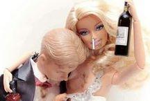 Perverted Barbie