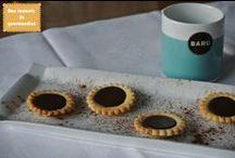 Petites gourmandises / Toutes les recette sont disponibles sur le blog :  www.mesinstantsdegourmandise.blogspot.com