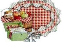 divers (étiquettes, contour cupcakes, papier peint....)