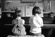 So just play the piano