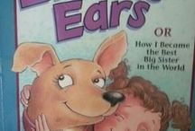 kid/teen books on hearing loss