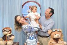 ANIVERSÁRIO INFANTIL / Aniversários