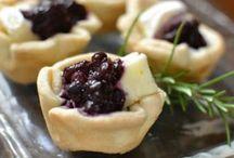 Blueberries / One of my favorite super foods!