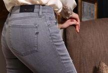 Mason's, woman aw 2015 pants / Premiata azienda di abbigliamento dal 1974 www.masons.it