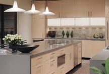 Kitchen - Design&Efficiency