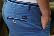 Mason's, man ss2016 pants / Mason's  Premiata Azienda di Abbigliamento dal 1974. www.masons.it