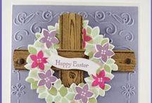 Easter Cards / Easter postcards