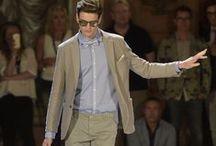 Mason's, fashion show ss16 / Premiata Azienda di Abbigliamento dal 1974   www.masons.it