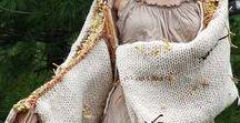 flauschig knit wolle velt filz