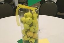 GA H&V Communicator Cup Golf Tournament