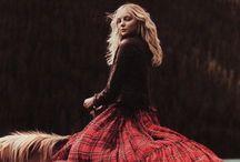 Fashion / by Sara Scalzo