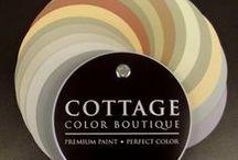 Cottage Color Boutique