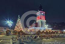 Brasov, Romania (Portfolio)