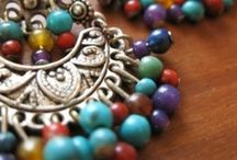 baubles and beads / jewelry / by ruby bell