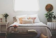 homes & decor. / by alexis paige