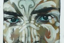 Art work / by Jacob kirby