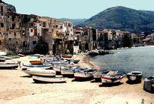 Sicily / Sicilië