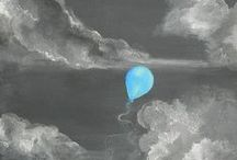 Balão / Balão / by Martine Tavares