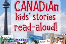 That Fun Canada - for kids! /  Celebrating Canada's 150 and beyond with fun stuff for kids!