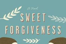 Sweet Forgiveness / The Forgiveness Stones craze is sweeping the nation—pouches of stones that come with a chain letter and two simple requests: to forgive, and then to seek forgiveness. But New Orleans' favorite talk show host, Hannah Farr, isn't biting. Hannah has kept her own pouch of Forgiveness Stones hidden for two years—and her dark past concealed for nearly two decades. She must find the courage to right old wrongs, or risk losing any glimmer of an authentic life, forever. lorinelsonspielman.com/books