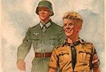 Propaganda posters - Germany