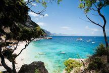 Sardinia / Sardinië
