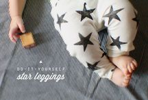 DIY// sewing for kids / by Christa-Maria