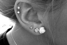 Earings / Piercing