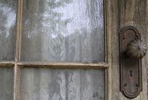 Rustic & Rural / by Secret Gardener