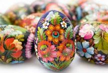 Rompiendo huevos