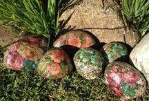 Piedras y mas piedras