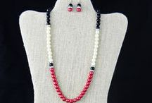 Special Occasion Pieces / Upscale necklaces and sets for those special days